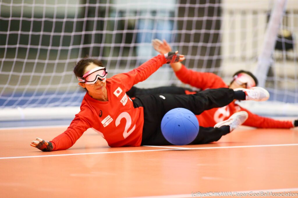 Urata seeks inspiration from Japan's Paralympic past